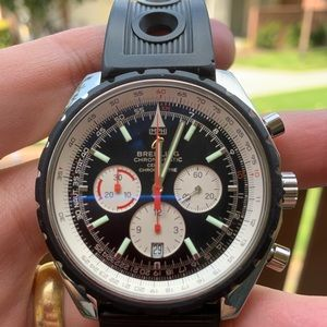 BREITLING Chronomatic 49 Automatic Special Edition